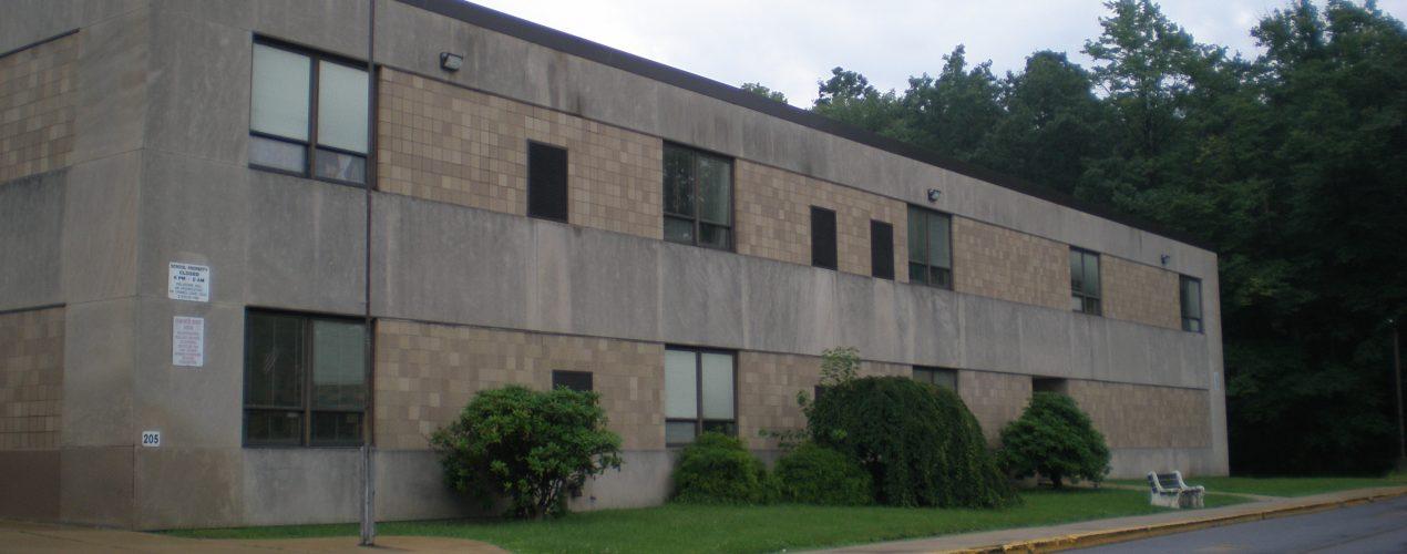 Pre-Primary Exterior