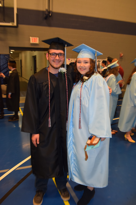 Graduation – June 1, 2019