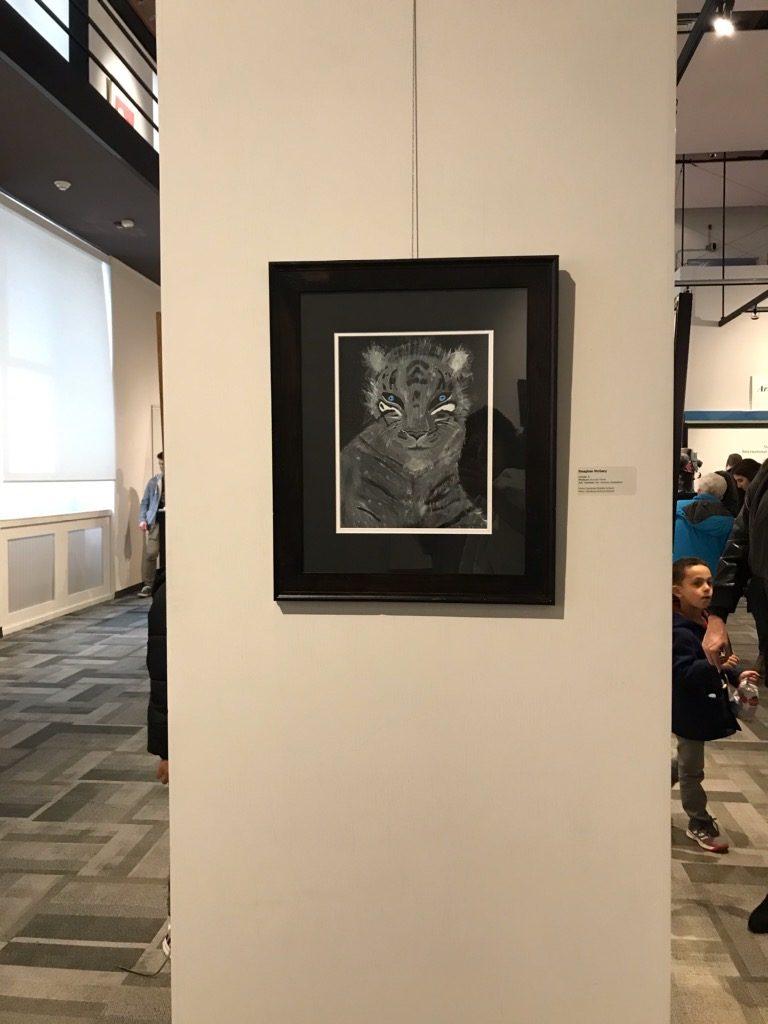 SAMA Art Show 2020